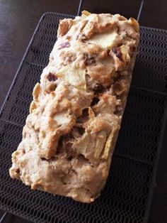 混ぜるだけ!どっしりりんごケーキ by ゆみ53 【クックパッド】 簡単おいしいみんなのレシピが316万品