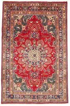Mashad-matto 192x303