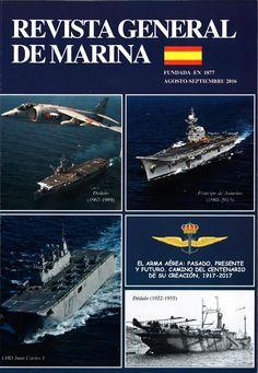 Revista General de Marina (Set. 2016)