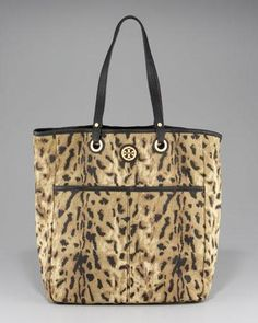 Reversible Tote by Tory   Burch