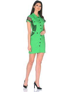 Платье ELEMENT'S Dresses For Work, Fashion, Moda, Fashion Styles, Fashion Illustrations
