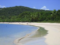 This is the one of the views from St Thomas (Megans Bay)