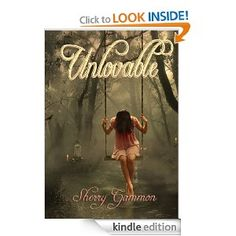 Unlovable (The Port Fare Series)