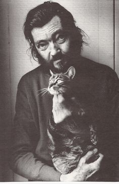 Julio Cortazar -   Argentine novelist, short story writer, and essayist.
