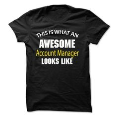 Awesome - Account Manager Jobs - Look Like - JD T Shirt, Hoodie, Sweatshirt