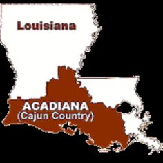 right in the middle, above the cut of water....oh yea...i am from SOUTH louisiana...