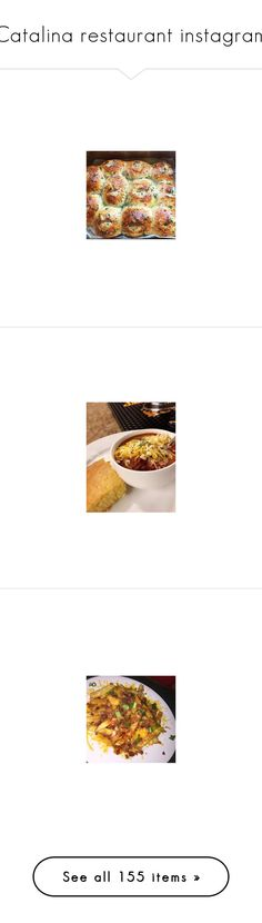 """""""Catalina restaurant instagram"""" by shorrtiee16bhadd ❤ liked on Polyvore"""