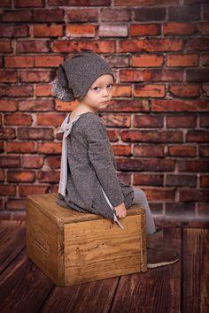 Lady Mouse Frost Limited :) Frost, Kids Fashion, Winter Hats, Crochet Hats, Fancy, House, Dresses, Knitting Hats, Vestidos