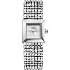 Swarovski 1000673-Watch that lasts longer #DesignerPoshWatches #forhim #Gift #Watches #Watchcollection #UK #Classic_Watches #BestGifts #Trends_Watch #Watchoholic #forwomen #Wristwatch #quartzwatch #watch #time #watchlover #watchaddict #watchoftheday #luxurylifestyle #watchesfor #Swarovski #1000673 Swarovski Watches, Swarovski Jewelry, Swarovski Crystals, Crystal Jewelry, Crystal Pixie, Clear Crystal, Jewellery Uk, Fashion Jewelry, Uk Fashion