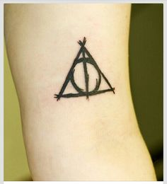 Deadly Hallows... LOVE IT!!!