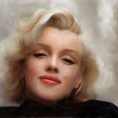 'Marilyn Monroe' by JasonVine Laptop Skin, Marilyn Monroe, Chiffon Tops, Framed Prints, Design, Marylin Monroe, Design Comics