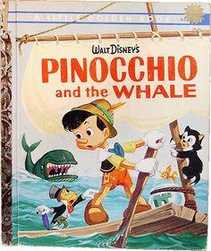 1961, Gina Ingoglia Weiner and Al White, illustrators, Walt Disney Studios.