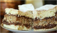 Prajitura Regina Maria Dessert Recipes, Desserts, Tiramisu, Caramel, Cheesecake, Sweets, Ethnic Recipes, Food, Erika