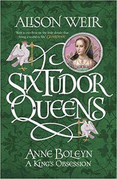 A blog for those who love Tudor history.