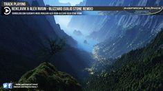 Reiklavik & Alex Rusin - Blizzard (Solid Stone Remix)