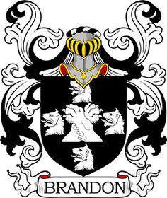 Brandon Coat of Arms
