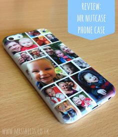 Review: Mr Nutcase Phone Case | Life According to Mrs Shilts #review #MrNutcase #blog #discountcode