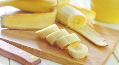 10 receitas suculentas para fazer com bananas muito maduras