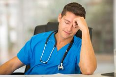New research provides further evidence of the harms of shift work, after finding it may increase stroke severity by interfering with the body's internal clock,