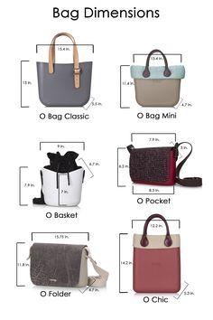 Fullspot Bag Dimensions – O Designs USA