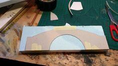 Miniature Warfare: Building a Bridge