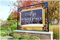 The JC Hart Company Apartments. Ashley Place Apartments.  Westfield, Indiana
