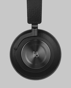 Premium wireless over-ear headphone with authentic, clear sound. A unique combination of premium materials, sleek aesthetics, innovative interface and optimally balanced sound brings you unparalleled freedom.