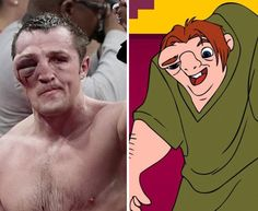 24 Real-Life People Who Look Identical To Disney Characters | 22 Words
