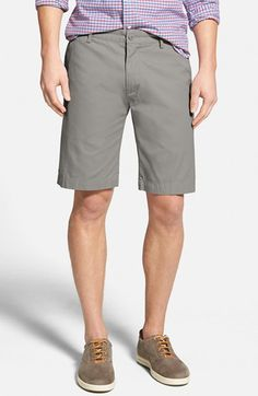 Lacoste Slim Fit Bermuda Shorts