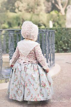 Rose Dress, Dress Up, Spain Fashion, Baby Costumes, Cosplay, Kids Fashion, Womens Fashion, Halloween Outfits, Traditional Dresses