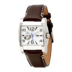 Orient Men's CDBAA002W Semi-Skeleton White Automatic Watch Orient, http://www.amazon.com/gp/product/B001EWEQ30/ref=cm_sw_r_pi_alp_3hljqb0YAQJGQ