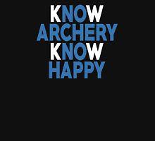 Know Archery Know Happy - Tshirts & Accessories T-Shirt