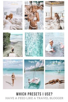 How to: Create a Beautiful Instagram Feed