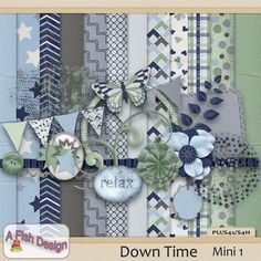 A Fish Design DOWN TIME Mini 1 (Daily Download at Go Digital Scrapbooking Aug 1 - 8)  http://www.godigitalscrapbooking.com/shop/index.php?main_page=product_dnld_info&cPath=29_305&products_id=25217