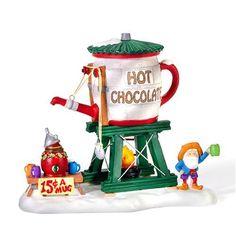 Department 56 North Pole Village Hot Chocolate Tower by Department 56, http://www.amazon.com/dp/B000FJ46OW/ref=cm_sw_r_pi_dp_rqcXqb14GV42E