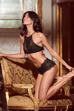 Shorties always invited. | Victoria's Secret