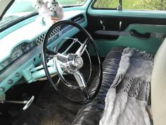 bilen min 1954  desoto