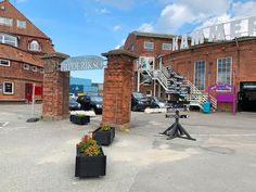 Svendborg, Denmark's 'slow city' Getting Married In Denmark, Latin Quarter, Shopping Street, Beach Bars, Picture Credit, Cover Pics, Small Island, Small Towns, Us Travel