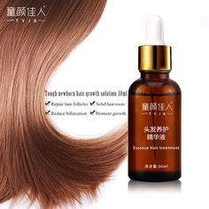 Hair Care Essence Fast Powerful Hair Growth Products Regrowth Essence
