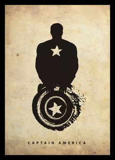 -Captain America/Steve Rogers by Kuala Lumpur