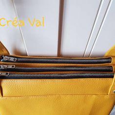 Créa Val sur Instagram: Dernière création #modèlechachacha#sacotin#merrychristmas🎄#sacotinaddict#joyeuxnoel#cadeaunoel#yellow