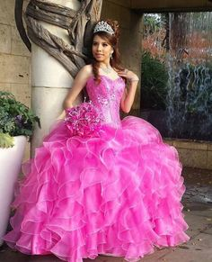 90cbb1875 8 Best quinceanera dresses images