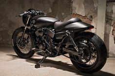 Harley-Davidson Street 750 by H-D Innsbruck 3