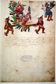 Codex Ixtlilxochitl