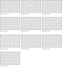 15 car porch ideas paving pattern