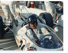 "The track is my canvas, and the car is my brush."" - Graham Hill Graham Hill by the Numbers: 2 World Championships 14 G. Indy Car Racing, Indy Cars, Graham, Vintage Racing, Vintage Cars, Jochen Rindt, Gilles Villeneuve, Monaco Grand Prix, Automotive Art"