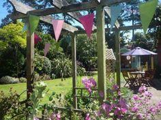 Magnolia Cottage Sheringham, Norfolk (Sleeps 1 - 4), UK, England. Self Catering. Holiday Cottage. Holiday. Travel. Accommodation. Children Welcome. Wifi.