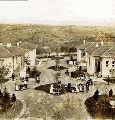 İstanbul Şişli Etfal Hastanesi