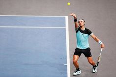 Rafael Nadal loses in Paris Masters quarter-finals [PHOTOS] | Rafael Nadal Fans