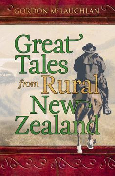 A new collection of intriguing, quirky stories that looks at country life in New Zealand. From swaggers, to kauri gum, shearers to land girls. See if it is available: http://www.library.cbhs.school.nz/oliver/libraryHome.do
